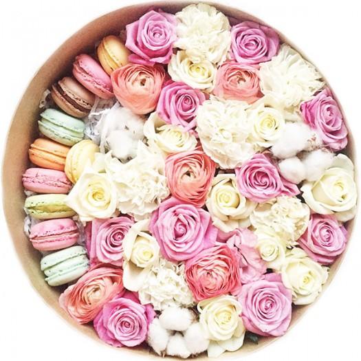 Десерт для любимой