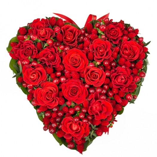 «Сердцу любви»