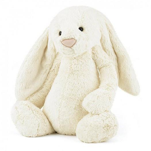 Заяц с длинными ушками